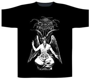 DARKTHRONE - Black Death Beyond T-Shirt