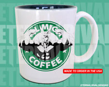 Toshinori Yagi All Might Starbucks Anime Manga my hero Geek Nerd Mug