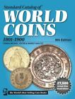 Standard Catalog of World Coins 1801-1900 By George S. Cujah CD 8th Edition