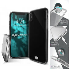 iPhone XR Case,X-Doria Clearvue Protective Slim Case Cover For Apple iPhone XR