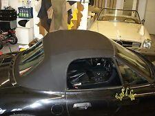 BMW Z 3 z3 Cabrio copertura copertura in tessuto RIPARAZIONE KIT repairset Set di riparazione