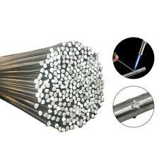 20pcs Aluminum Solution Welding Flux-Cored Rods Wire Brazing Rod 2MM X 330mm