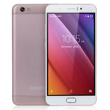 6 Zoll 4G LTE Android 6.0 Smartphone 13MP Ohne Vertrag Handy GPS XGODY 16G 2 SIM