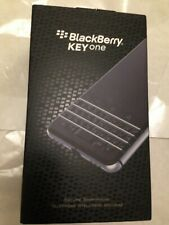 BlackBerry KeyOne BBB100-1 - 32GB - Silver (Unlocked) Smartphone New Open Box
