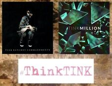TINK Million 2015 Ltd Ed New RARE Stickers Lot +FREE Hip-Hop/R&B/Pop Stickers