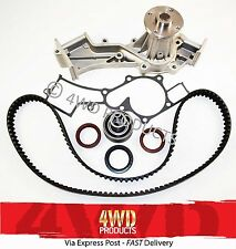 Water Pump/Timing Belt kit - for Nissan Pathfinder R50 (95-05) 3.3-V6 VG33