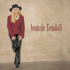 Jeannie Kendall, New Music