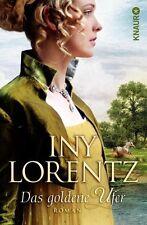 Das goldene Ufer  Iny Lorentz  Taschenbuch  ++Ungelesen++