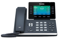 "Yealink SIP-T54W - Prime Business Phone 4.4"" color LCD Screen"