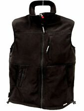 Gerbing Core Heat Men's Soft Shell Vest Black 7V Battery Heat Technology Size XL
