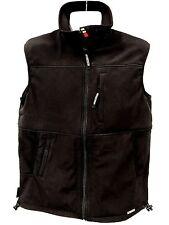 Gerbing Core Heat Men's Soft Shell Vest Black 7V Battery Heat Size L LARGE