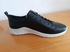 Ecco Flexure Runner Black Women's Shoes - NEW - Size EU 40 / US 9