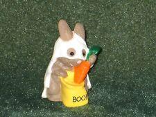 Hallmark Merry Miniature 1989 Bunny - Halloween - NEW