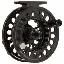 Greys Gts300 Large Arbour Fly Fishing Reel Size 4/5/6 Wf6 52m 1436352