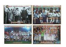 Fotoleinwand,20x30,DFB,Erfolge,Weltmeister,2014,1990,1974,1954,Nationalmanschaft