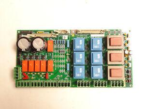 GE IM 0075B Power Interface Board 1013172 PCB Nr. 1013171