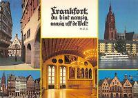BT11707 Frankfurt am main        Germany