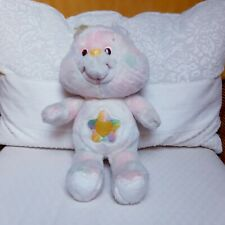 Bisounours Care Bear True Love Rare Vintage