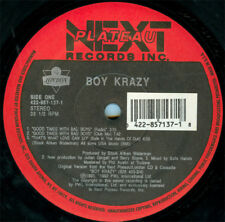 Boy Krazy ‎– Good Times With Bad Boys / That's What Love Can Do  - LP/Vinile