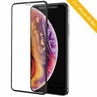 Protector de Pantalla Cristal Templado iPhone XS MAX - LIQUIDACION!!! PACK DE 5!