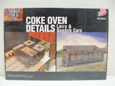 Walthers 933-2964 HO Scale Coke Oven Details Building Kit