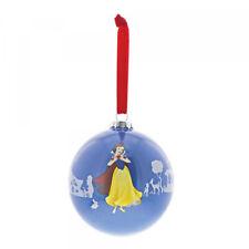 Disney Snow White Christmas Bauble- The Little Princess Disney Enchanting A29682