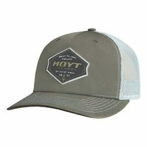 Hoyt Archery Cap - On Point - ADJ - NEW