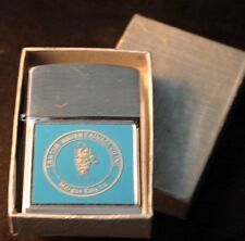 Vintage S & H SUB WATER SALVAGE Co Lighter New In Box 60s