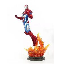 Bowen Marvel Iron Patriot Statue - Thunderbolts, Avengers, Osborn