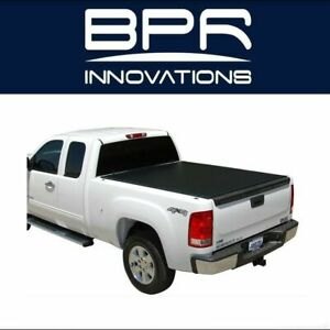 Tonno For 04-12 Colorado / Canyon 6'Bed Pro LoRoll Roll Up Tonneau Cover