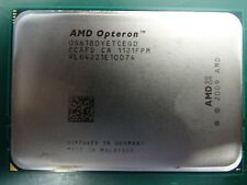 10 x AMD Opteron Processor CPU 6180 SE OS6180YETCEGO 12 MB L3 2.5GHz 12/C 105w