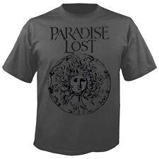 PARADISE LOST - Medusa Crest T-Shirt
