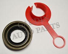 FORD OEM Rear-Axle Seals 3U2Z1S177AA