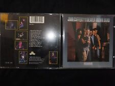 RARE CD JOHN CAFFERTY AND THE BEAVER BROWN BAND / ROADHOUSE /