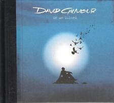 CD-David Gilmour / On an Island 2006 Digi (Pink Floyd)