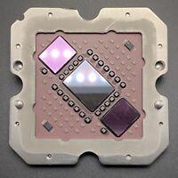 RARE IBM Power6 MCM CPU Mainframe Multi-core Processor Power ISA Microprocessor