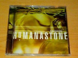 RUMANASTONE SWEET CD 1999.