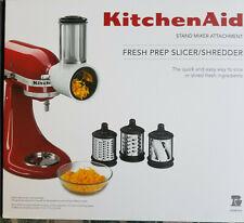 KitchenAid Fresh Prep Slicer/Shredder Attachments - Model KSMVSA BRAND NEW!