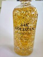 MAISON DE NATURE 24K Goldzan Ampoule 99.9% Pure Gold - 100 ml FREE SHIP