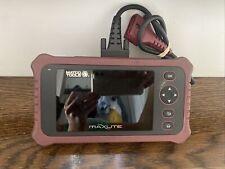 Matco Tools Maxlite Handheld Diagnostics Scanner Mdmaxlite No Charger