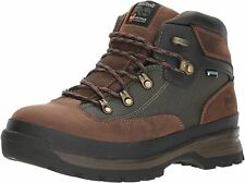 Mens Timberland PRO Boots Euro Hiker Work Shoes Waterproof All Sizes TB0A1KNU