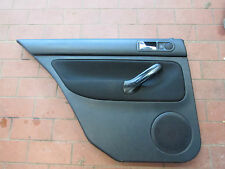 Pannello Portiera HL posteriore sinistra VW Golf 4 IV anno fab. 97-05 5-porta