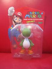 Nintendo Yoshi (Green) Super Mario Figurine Collection - NEW banpresto