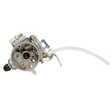 Carburatore per Shindaiwa B45 B45 Intl B45LA Decespugliatore Sega Rebuild Parti