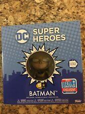 Funko 5 Star DC Gold Batman - 2018 Fall Convention Excl. Limited Edition