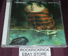 TWEAKER - 2 A.M. WAKEUP CALL -12 TRACK CD- (CTX217CD)