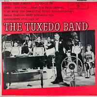 The Tuxedo Band | 1960 Warner Bros. Records B 1365 | Mono Promo Vinyl LP - NM!