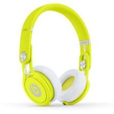 Beats by Dr. Dre Mixr Headband Headphones - Yellow