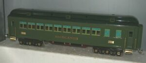 LIONEL CLASSIC STANDARD GAUGE #413 COLORADO LIGHTED STATE PASSENGER CAR 6-13405