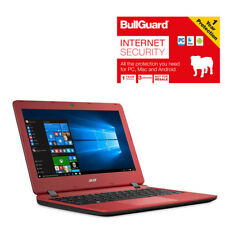 "Acer Aspire ES1-132 C974 11.6"" Notebook 32GB With BullGuard Internet Security"